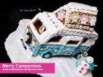 Gingerbread Campervan House1