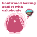 Baking Addiction with Cakeboule